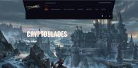 Official CryptoBlades website