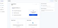 Portfolio in Coinbase