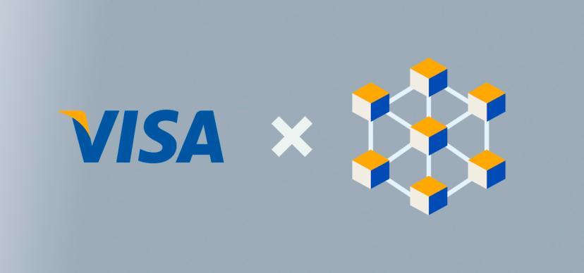Visa will create a blockchain to convert digital assets
