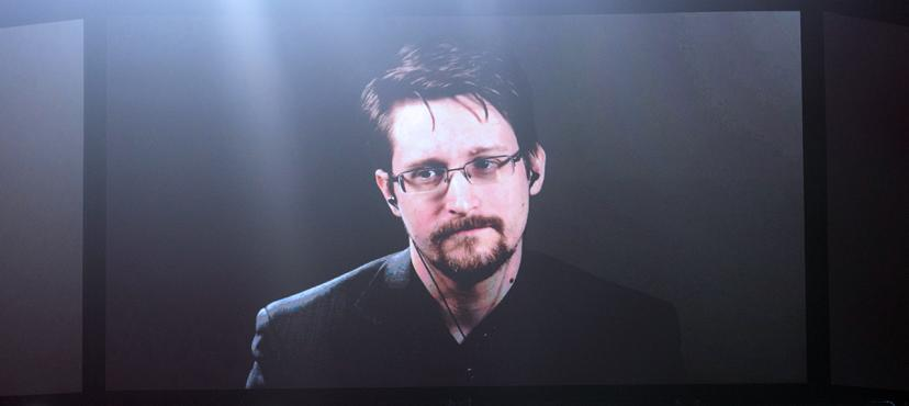 Snowden said about the dangers of national cryptocurrencies