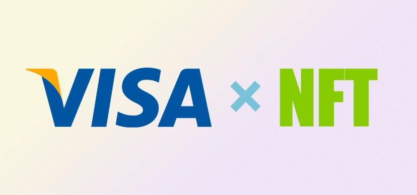 Visa and artist Mika Johnson want to popularize NFT